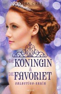 Selection  -   De koningin & De favoriet