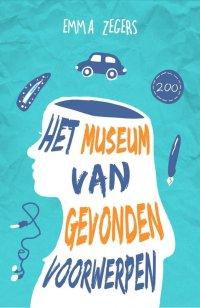 Het museum van gevonden voorwerpen