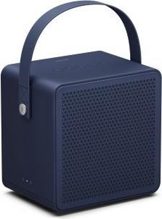 URBANEARS Bluetooth luidspreker Rålis, Slate Blue