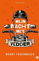 Best of YA   XS  -   Mijn nacht met Vedder
