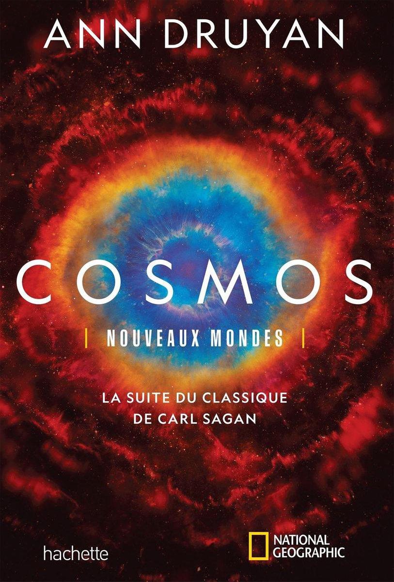 Cosmos Odyssée à Travers L'univers : cosmos, odyssée, travers, l'univers, Bol.com, Cosmos, (ebook),, Druyan, 9782017095880, Boeken