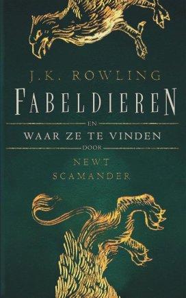 bol.com | Fabeldieren, J.K. Rowling | 9789463360111 | Boeken