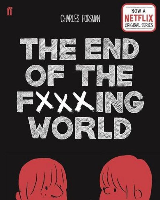 The End Of Fucking World : fucking, world, Bol.com, Fucking, World,, Charles, Forsman, 9780571347896, Boeken