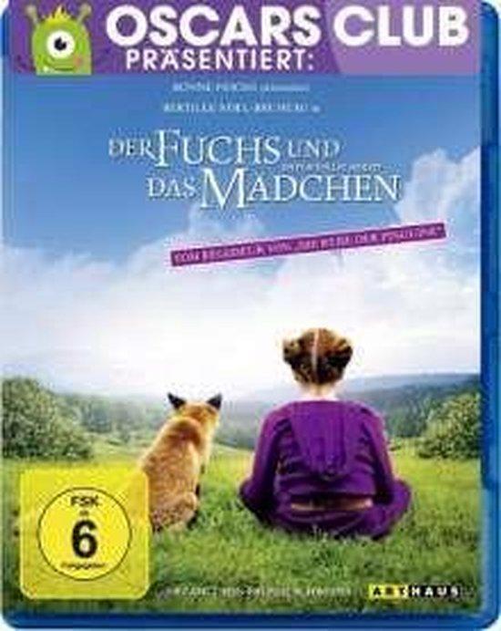 Le Renard Et L Enfant : renard, enfant, Bol.com, Renard, L'Enfant, (2007), (Blu-ray), Dvd's