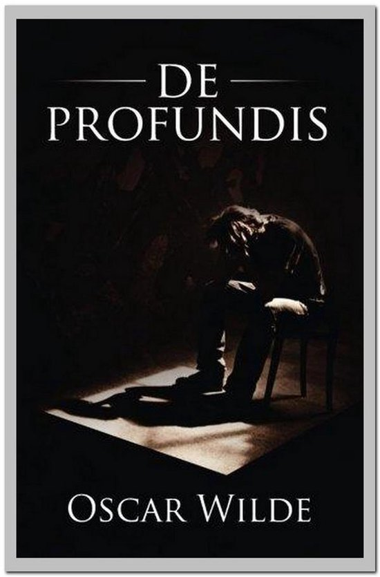 De Profundis (oscar Wilde) : profundis, (oscar, wilde), Bol.com, Profundis, (ebook),, Oscar, Wilde, 9788827578902, Boeken
