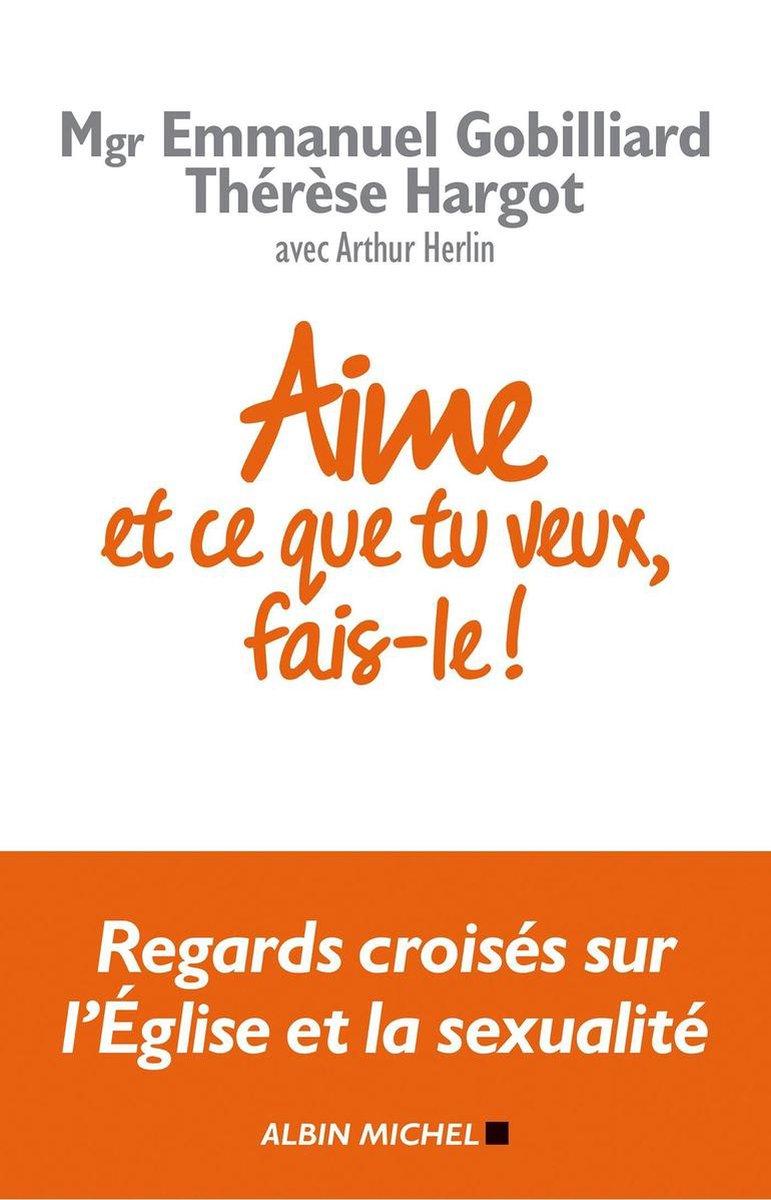 Fais Ce Que Tu Veux : Bol.com, Fais-le, (ebook),, Emmanuel, Gobilliard, 9782226430076, Boeken