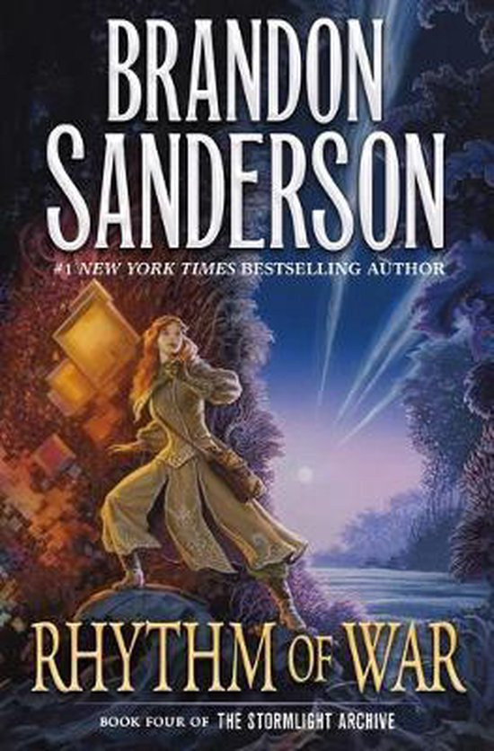 bol.com | Rhythm of War, Brandon Sanderson | 9780765326386 | Boeken