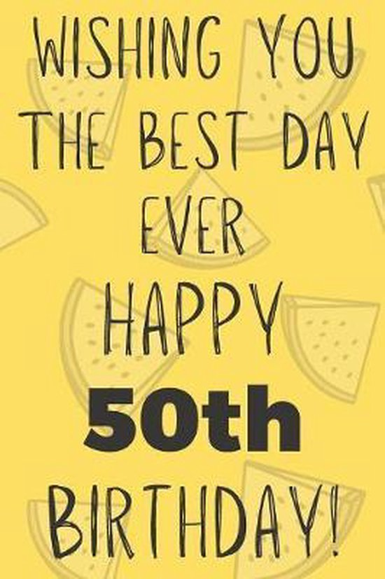 Happy 50th Birthday Funny : happy, birthday, funny, Bol.com, Wishing, Happy, Birthday:, Funny, Birthday, Day...