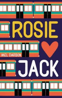 Rosie hartje Jack