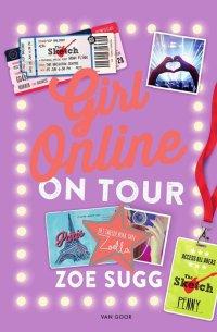 Girl Online 2 - Girl online on tour