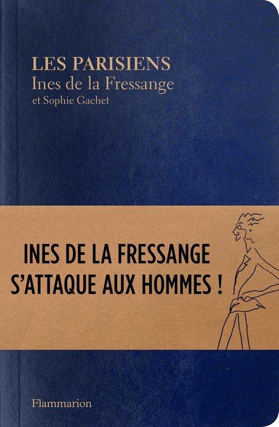 Comment Je M'habille Aujourd'hui ? Le Style De La Parisienne : comment, m'habille, aujourd'hui, style, parisienne, Bol.com, Parisiens, (ebook),, Fressange, 9782081423657, Boeken