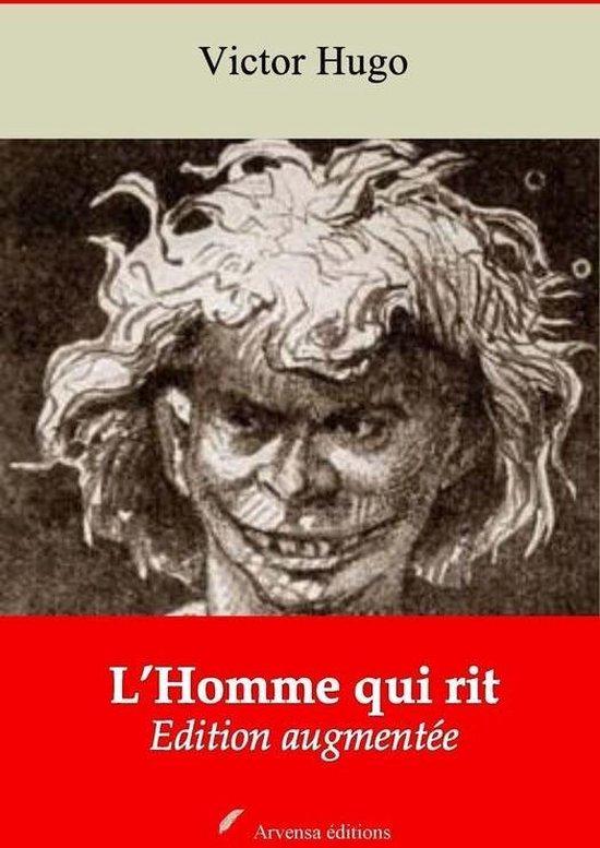 Victor Hugo L'homme Qui Rit : victor, l'homme, Bol.com, L'Homme, (ebook),, Victor, 9782368412794, Boeken