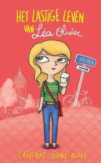 Het lastige leven van Léa Olivier 1 -   Het lastige leven van Léa Olivier D01 - Verloren