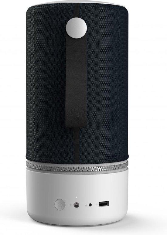 Libratone ZIPP 2 Bluetooth Speaker - Stormy Black
