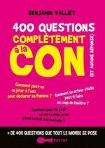 500 Questions Que Personne Ne Se Pose : questions, personne, Bol.com, Questions, Personne, (ebook),, Laurent, Baffie, 9782366581171, Boeken
