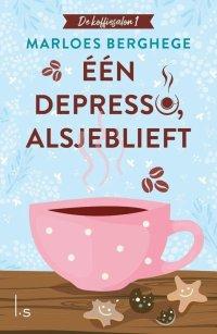 Eén depresso, alsjeblieft