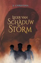 Lara Polaris 2 -   Leger van schaduw en storm