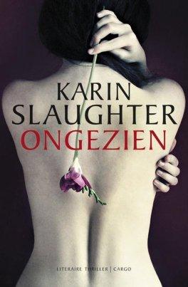 bol.com | Ongezien (ebook), Karin Slaughter | 9789023456780 | Boeken