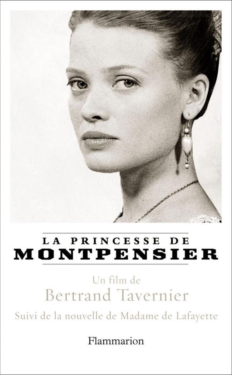 La Princesse De Montpensier Madame De Lafayette : princesse, montpensier, madame, lafayette, Bol.com, Princesse, Montpensier, (ebook),, Bertrand, Tavernier, 9782081254008, Boeken