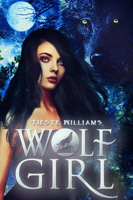Wolf Girl & Black Prince : black, prince, Bol.com, (ebook),, Tieste, Williams, 9780998304113, Boeken