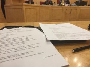 Budgetmöte