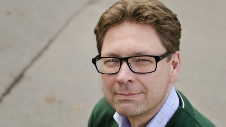 Marcus Eskdahl