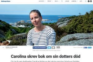 Göteborgs-Posten 3 juni 2016
