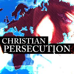christian persecution