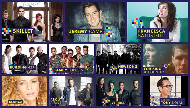 WINTER JAM's February 28 LIVE Webcast Brings Blockbuster Tour to Fans – CCM Magazine