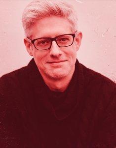 Matt Maher, CCM Magazine - imag