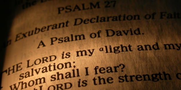 Psalmnotherapy