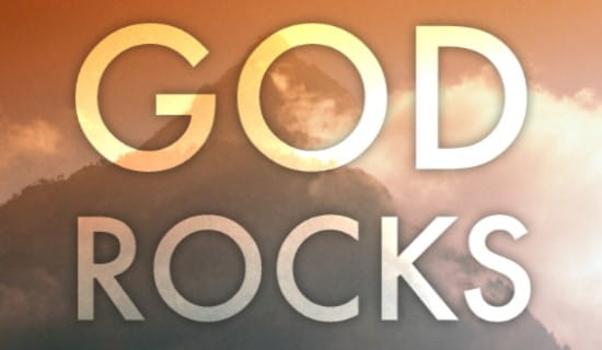 Thank You Wallpaper Animated Free God Rocks Ecard Email Free Personalized Just