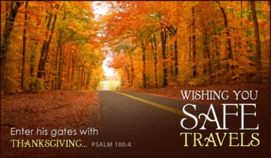 Christian Wallpaper Fall Happy Birthday Safe Travels Ecard Free Thanksgiving Cards Online