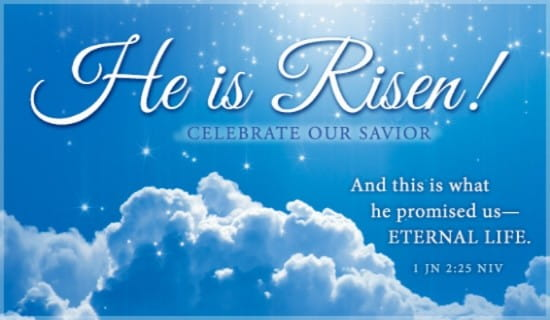 1 John 225 ECard Free Easter Cards Online