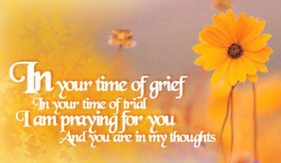 Sympathy Wallpaper Quotes Praying For You Ecard Free Sympathy Greeting Cards Online