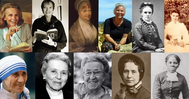 11 Women Every Christian Should Know