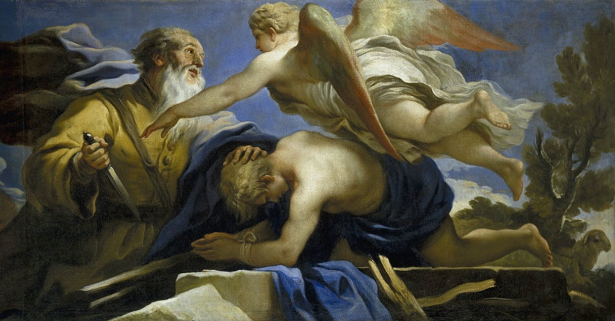 Image result for Abraham
