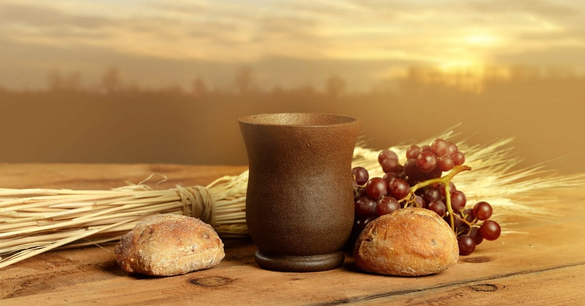 10 Things You Should Know about the Lord's Supper from 1 Corinthians