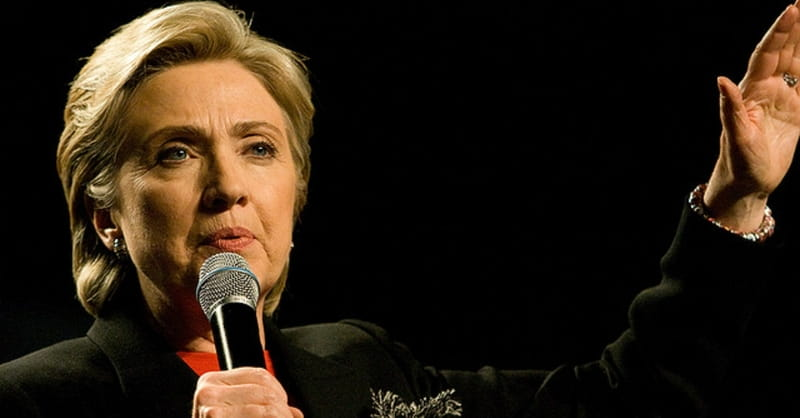 Planned Parenthood to Give Hillary Clinton 'Champion of the Century' Award