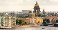 The Russian Issue on Which We Should be Focusing: Putin's War on Christianity