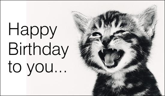 Cards Singing Birthday Animated Facebook Free