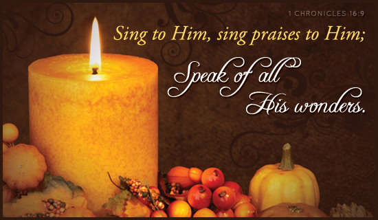 Christian Wallpaper Fall Happy Birthday Free Sing Praise Ecard Email Free Personalized Scripture