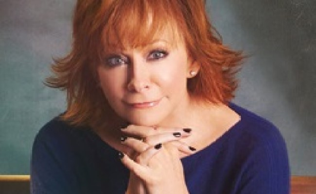 Reba Mcentire Selects Song Co Written By Joseph Habedank