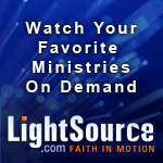 Christian Video Ministries Online - LightSource.com