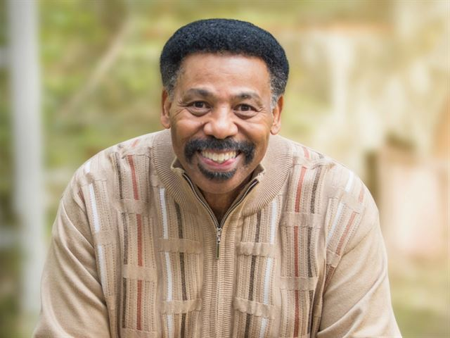 Image result for dr tony evans