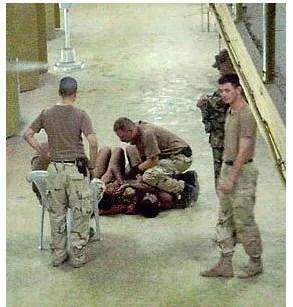female torture methods