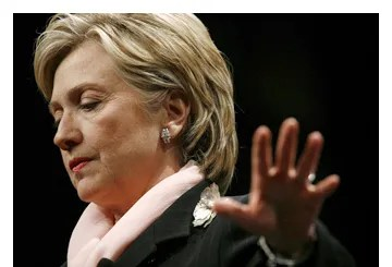 Hillary Studies