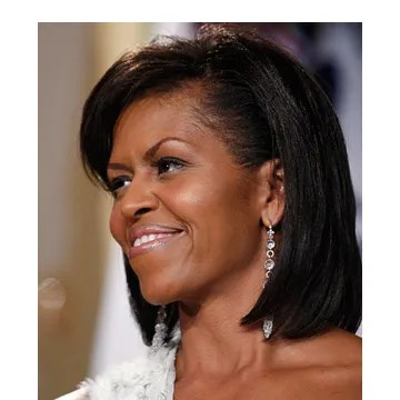 The Michelle Obama Hair Challenge