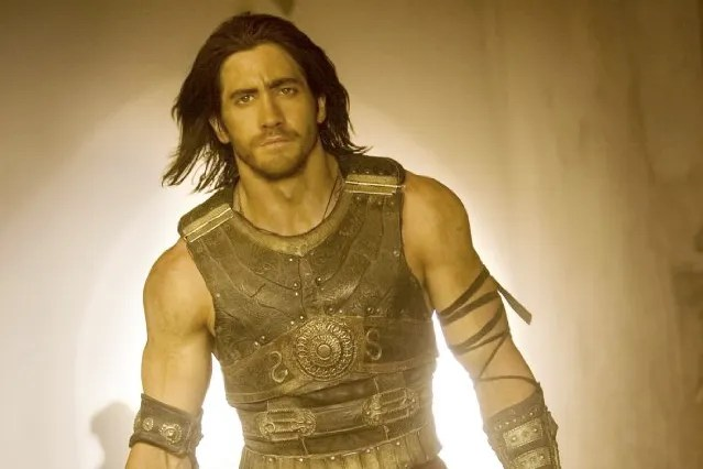 Prince Of Persia Royally Blows It