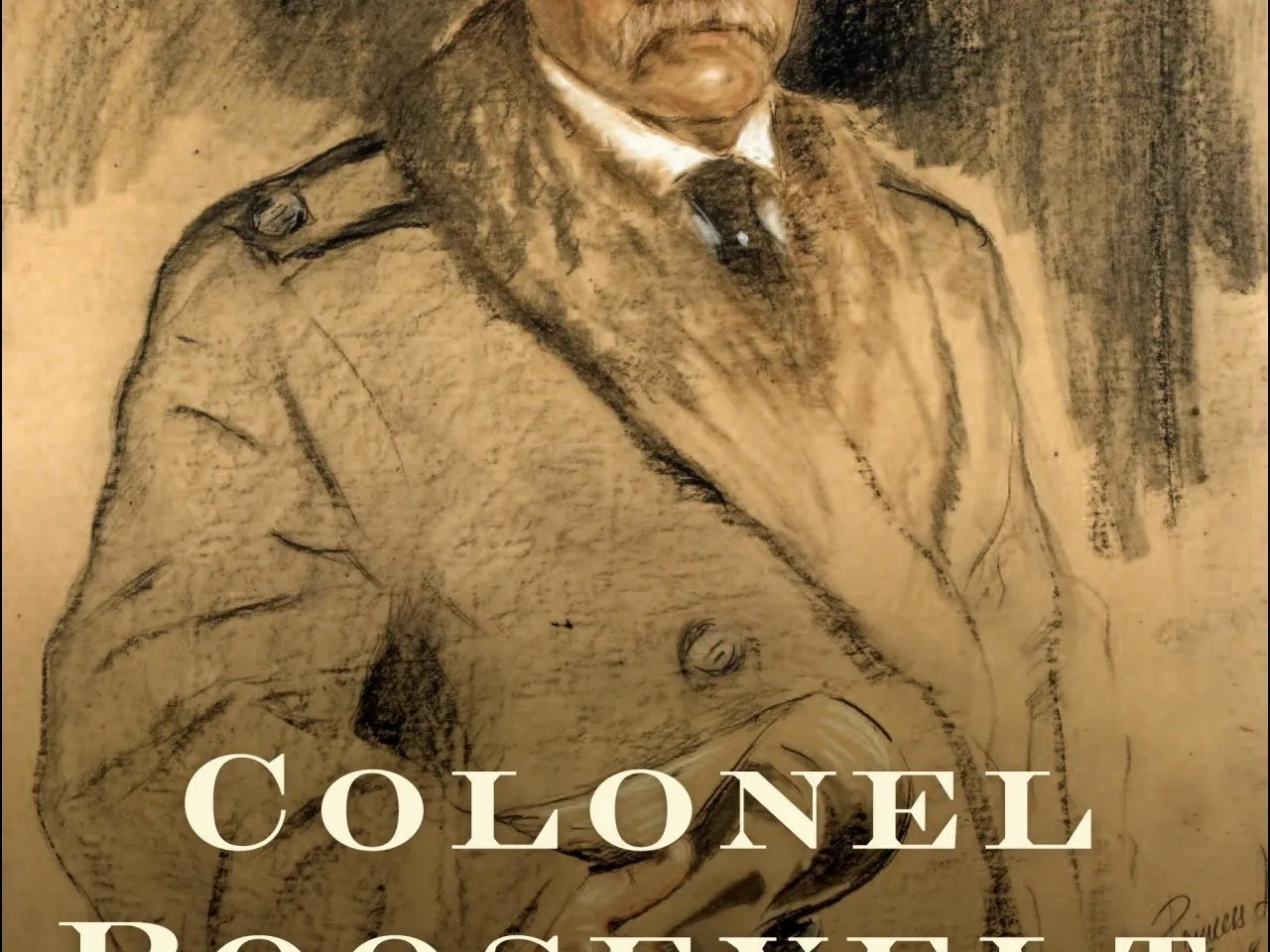 The Teddy Roosevelt Biography That Sets A New Standard